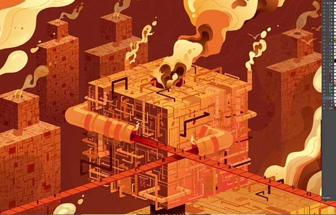 Cursos de diseño gráfico en Monterrey